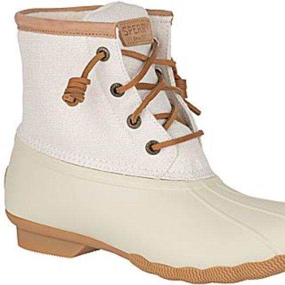 Sperry Duck Boots | Poshmark
